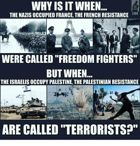 Meme France - why is it when the nazis occupied france the french