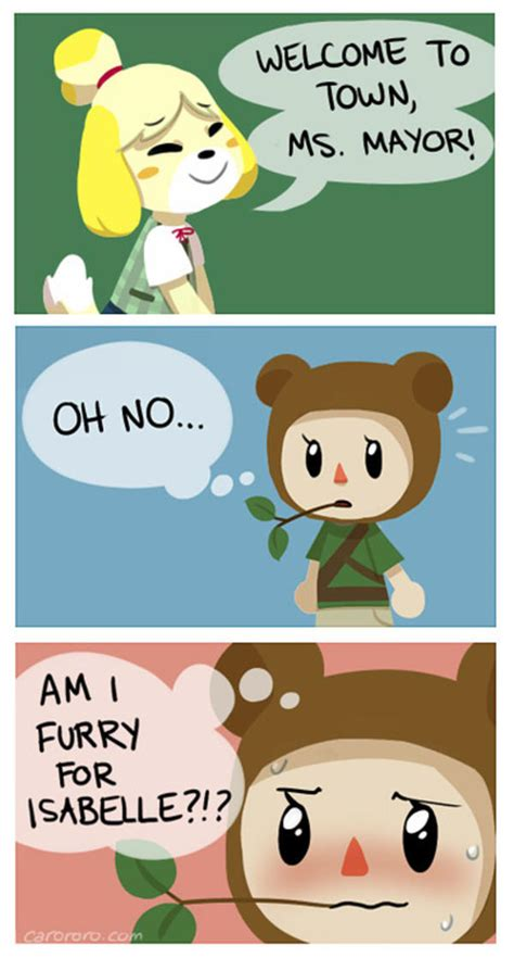 animal crossing new leaf comics memes