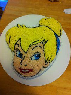 ideas  tinker bell cake  pinterest fairy