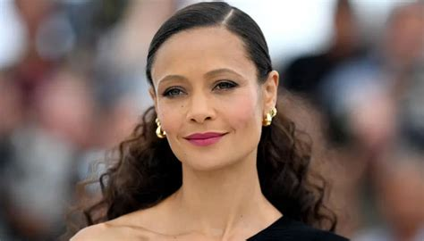 Turns out thandie newton's daughter called boris johnson a c*** after the brexit referendum. Thandie Newton turned down 'Charlie's Angels' due to past ...