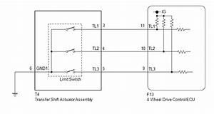 Limit Switch Wiring Diagram Terminal 5