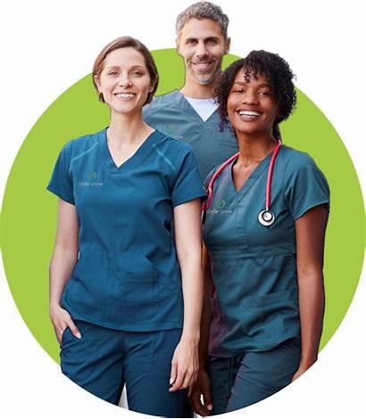 Unit Staff Dedicated Ventilator Vent Nursing Professionals