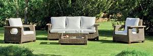 Mobilier Jardin Bois : mobilier de jardin bois page 2 ~ Premium-room.com Idées de Décoration