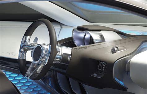 jaguar unveils 205 mph electric supercar with jet engine boost co design business design