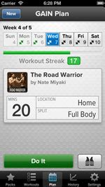 5 new health and fitness apps worth downloading and using