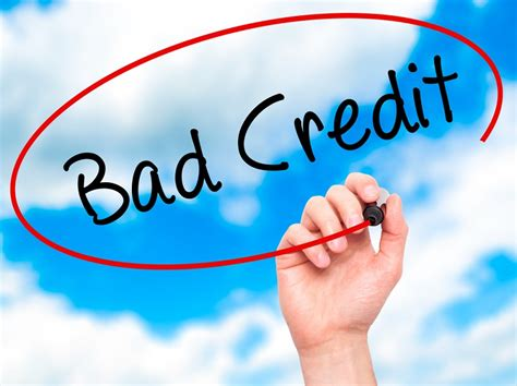 5 Tips To Ask For Bad Credit Car Loans
