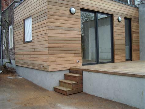 metroemofr bardage entretien bois bardage bois exterieur