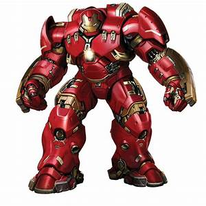 AVENGERS age of Ultron : Hulkbuster by steeven7620 on ...