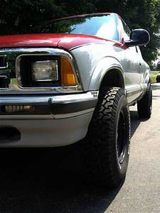 Sell Used 1994 Chevy S10 Ls Extended Cab In Hartford
