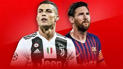 Ronaldo Messi Cool Cristiano Lionel Shines Champions