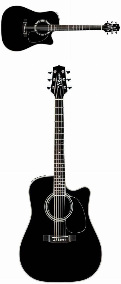 Guitar Clipart Cutaway Takamine Ef341sc Acoustic Electric