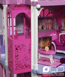 Barbie Dream House with Elevator