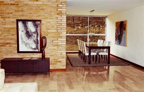 papier peint salle a manger 4 murs papier peint brique pour un salon de style industriel