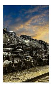 Steam Engine Wallpapers Free Download | PixelsTalk.Net