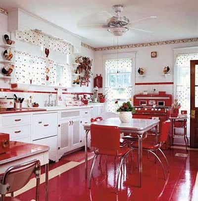 how do i design my kitchen fa 231 a voc 234 mesmo sua decora 231 227 o vintage fotos dicas 8431