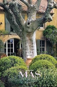 Un Mas En Provence : un mas de cocagne elle decoration hugues bosc architecte ~ Farleysfitness.com Idées de Décoration