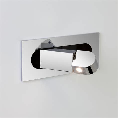 led reading light flush led bedside reading light