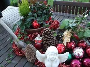 Mein Schöner Garten Weihnachtsdeko : weihnachtsdeko 2011 page 9 mein sch ner garten forum ~ Markanthonyermac.com Haus und Dekorationen