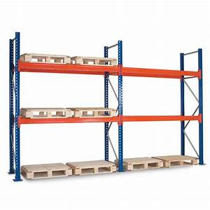 Pallet Racking System At Rs 7000  Unit