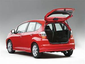 2009 Honda Jazz Review  Prices  U0026 Specs