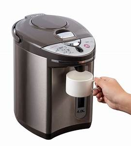 Can I boil tea directly in a water boiler instead? : tea