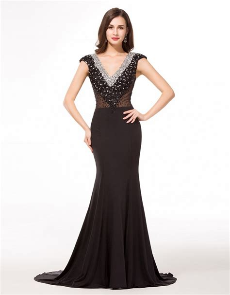 Vestidos largos elegantes u00a120 Maravillosas Tendencias en ...