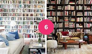 Bibliothèque Noire Ikea : ik a hack 6 id es pour customiser la biblioth que billy la revue du diy immodvisor ~ Teatrodelosmanantiales.com Idées de Décoration