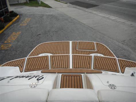 Fiberglass Mat For Boat Floor by Marine Mat Boat Flooring Detail