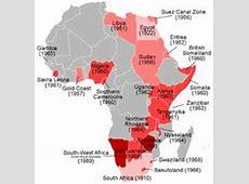 Engeland Kolonie houders Afrikaverdeeldjouwwebnl