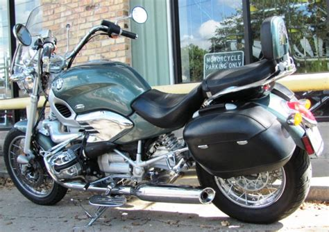 **sold** 2002 Bmw R1200c Used Street-bike Cruiser