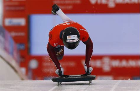 Dukurs brothers 'duke it out' at World Cup skeleton in ...