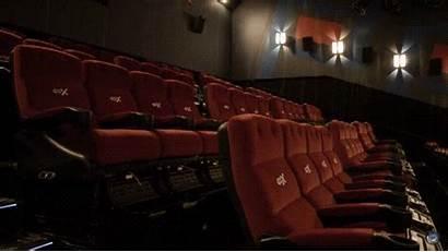 Theater 4dx Silverbird Movies Cinemas Experience Watching