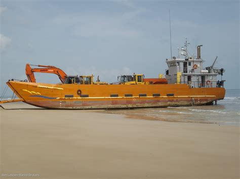 Boat And Landing by Used Landing Barge For Sale Boats For Sale Yachthub