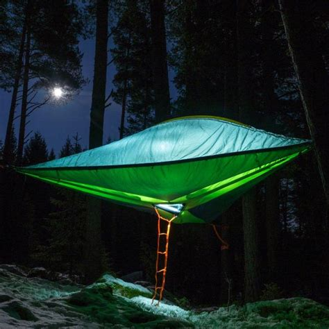 3 Person Hammock Tent by Tentsile Tree Tent Lets You C In The Air