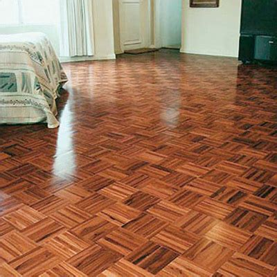 FANTASTIC FLOOR: Strip, Plank, or Parquet: Which is Right