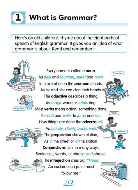 learning basic grammar pdf free download basic english grammar
