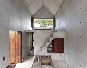 Wilder On Instagram   U201ccasa Tiny  A Concrete House Designed By Architect Aranza De Ari U00f1o  Mexican
