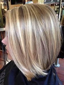 20 Long Blonde Bob Bob Hairstyles 2018 Short