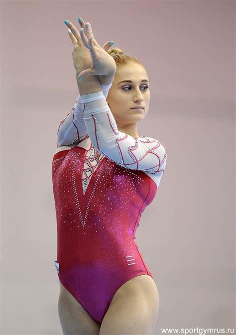 mainlilia akhaimova gymnastics wiki fandom powered