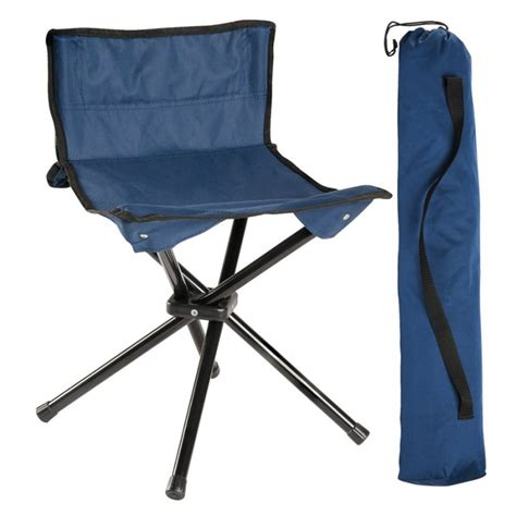 folding sports chair corporate branded printed