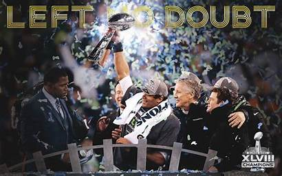 Seahawks Bowl Super Seattle Wallpapers 51 Players