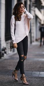 40 Trendy Outfit Ideas to Look More Stylish in 2018 - Her Style Code