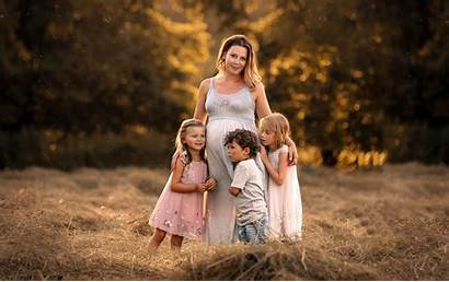 Pregnant Mother Children Wallhaven Cc Wallpapers Wallhere