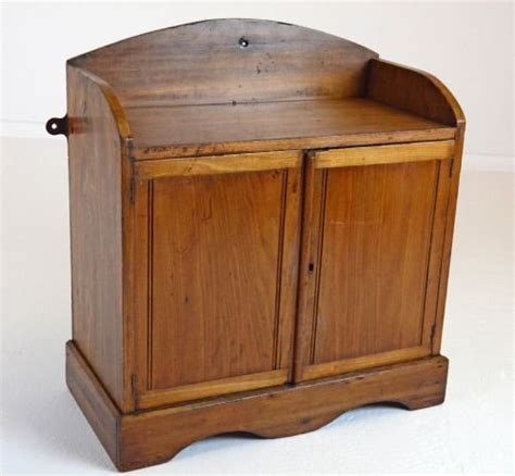 Small Cupboards by Small Antique Pine Cabinet Cupboard With Shelf C1900