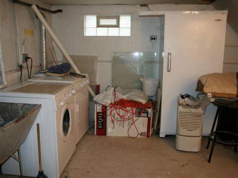 laundry room   facelift hgtv
