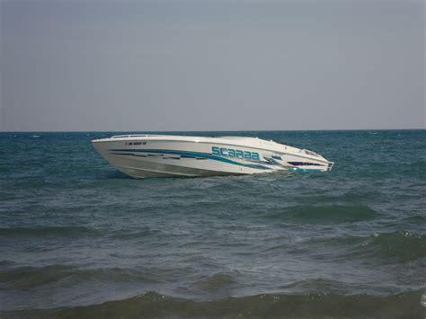 Scarab Boats Specs by Scarab 38 Avs Brick7 Boats