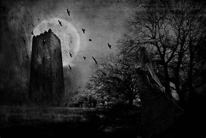 Gothic Dark Wallpapers