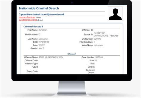 Nationwide Criminal Background Check Employee Background Checks Background Screening Solutions