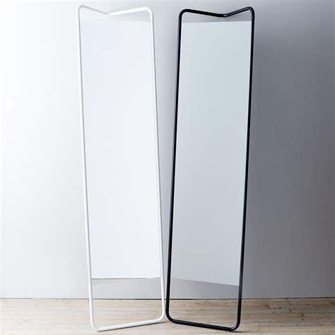 floor mirror storage hanging storage floor mirror on food52