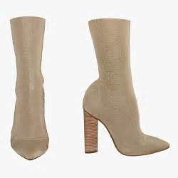 womens yeezy boots yeezy season 2 footwear collection is out here 39 s where to buy them the september standard